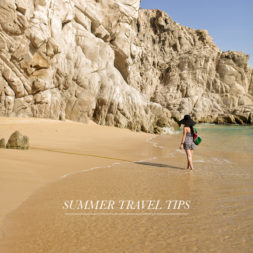 Summer Travel Tips – 7 Ways to Stay Healthy While Traveling