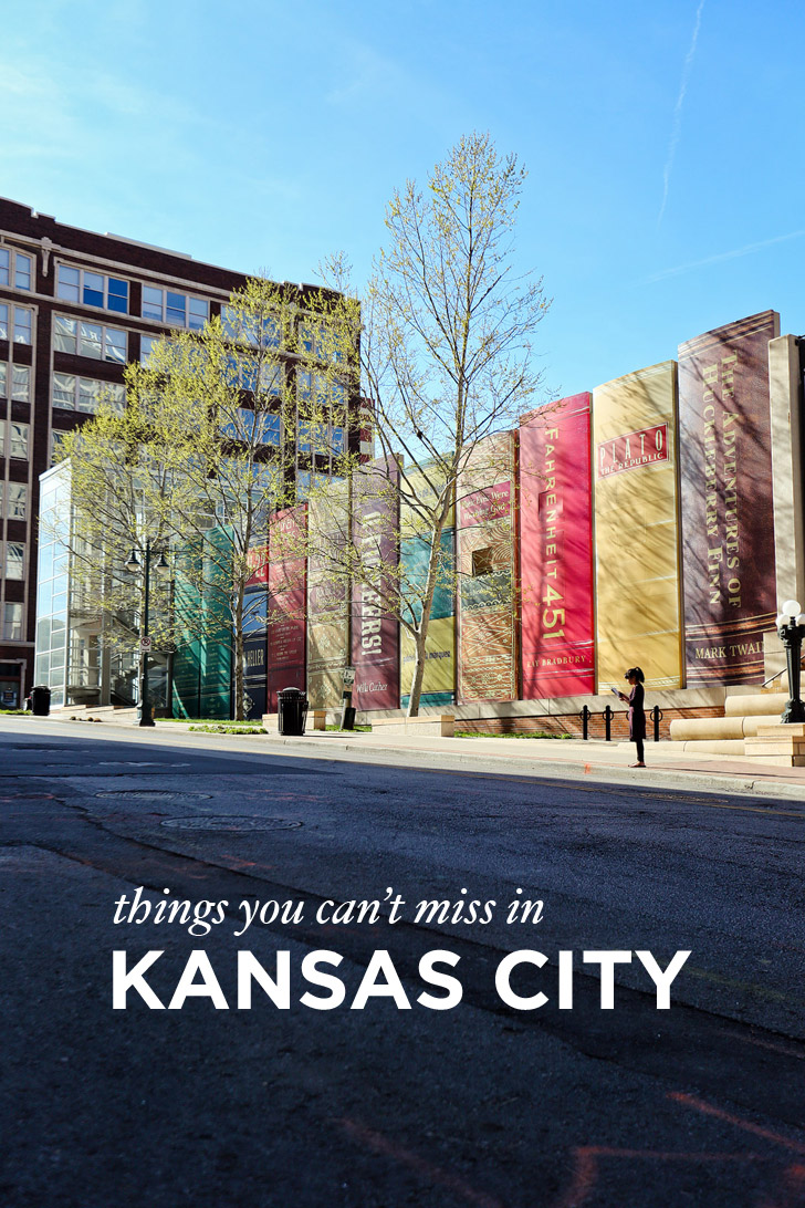 11 Awesome Things to Do in Kansas City Missouri + Kansas // localadventurer.com