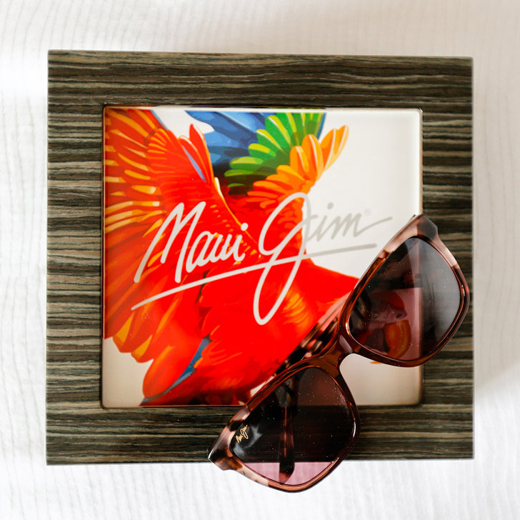 Enjoying the View with Maui Jim