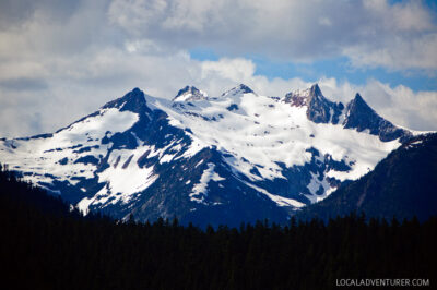 North Cascades Washington // localadventurer.com