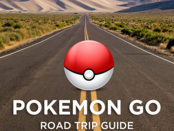 Pokemon Go Road Trip: State by State Guide on Where to Find Pokemon // localadventurer.com