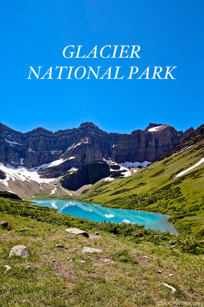 9 Amazing Things to Do in Glacier National Park Montana