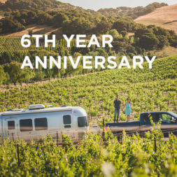 Our 6th Year Anniversary!