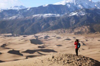Best National Parks in Summer