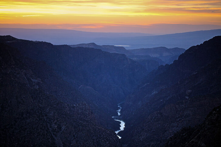 9 Amazing Things to Do in Black Canyon of the Gunnison National Park // Local Adventurer