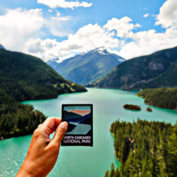 Travelogue: North Cascades National Park