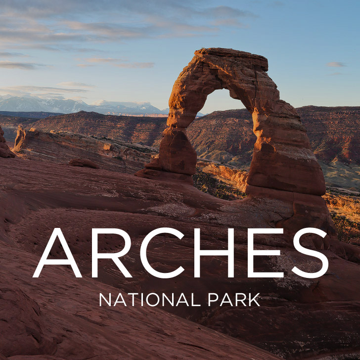 9 Things You Can't Miss at Arches National Park » Local ...