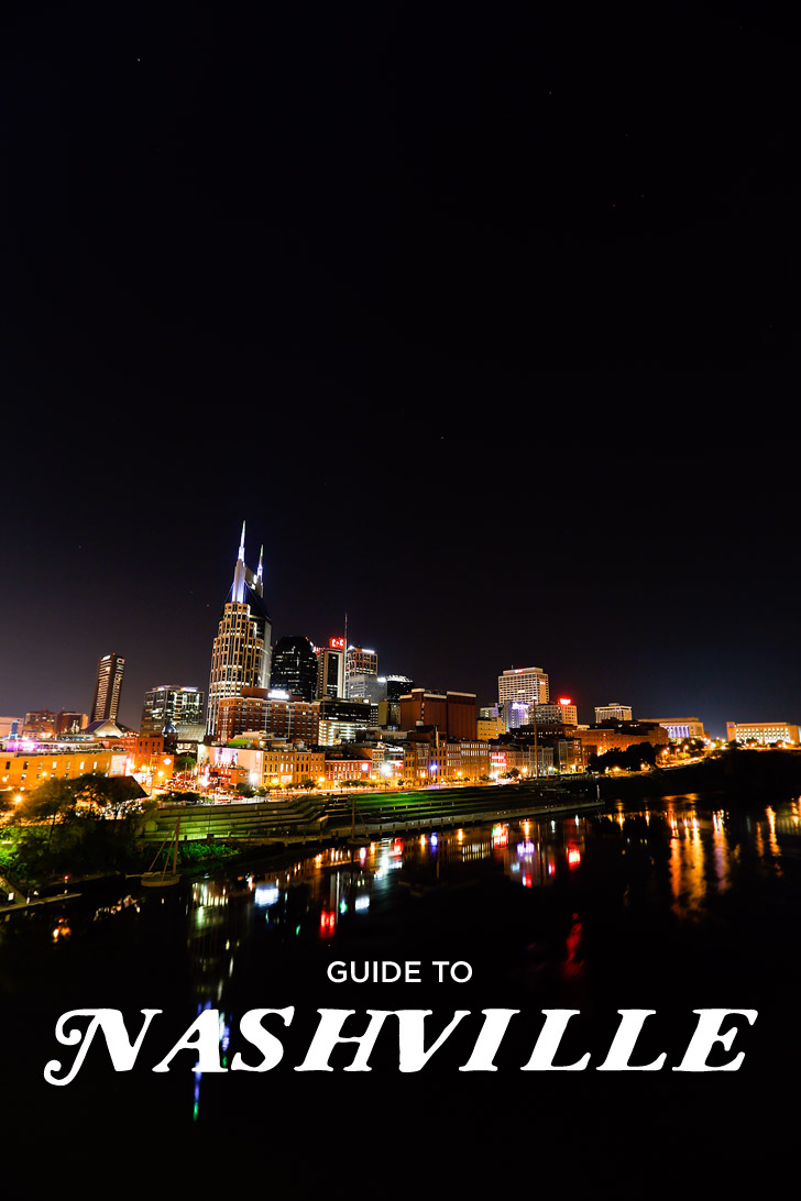 9 Awesome Things to Do in Nashville TN // localadventurer.com