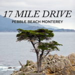 Trip Giveaway + A Quick Guide to the 17 Mile Drive in Monterey