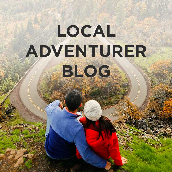Local Adventurer Blog - Inspiring and helping you explore your own backyard. // localadventurer.com