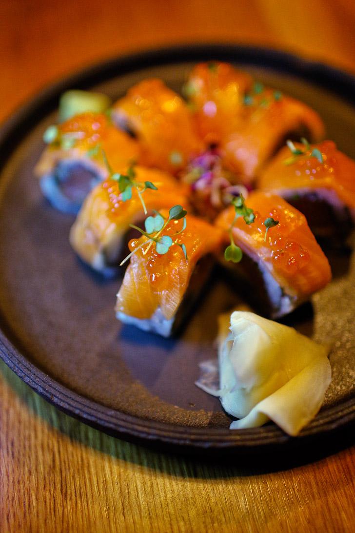 Fish Market Restaurant in Reykjavik (11 Best Things to Do in Reykjavik Iceland) // localadventurer.com