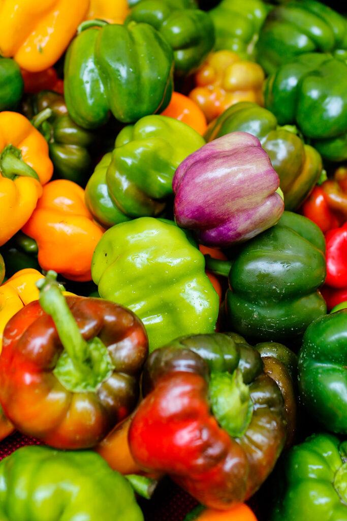 Portland Farmers Market + 25 Free Things to Do in Portland Oregon