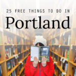 25 Free Things to Do in Portland Oregon