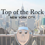 Gorgeous NYC Views from Top of the Rock