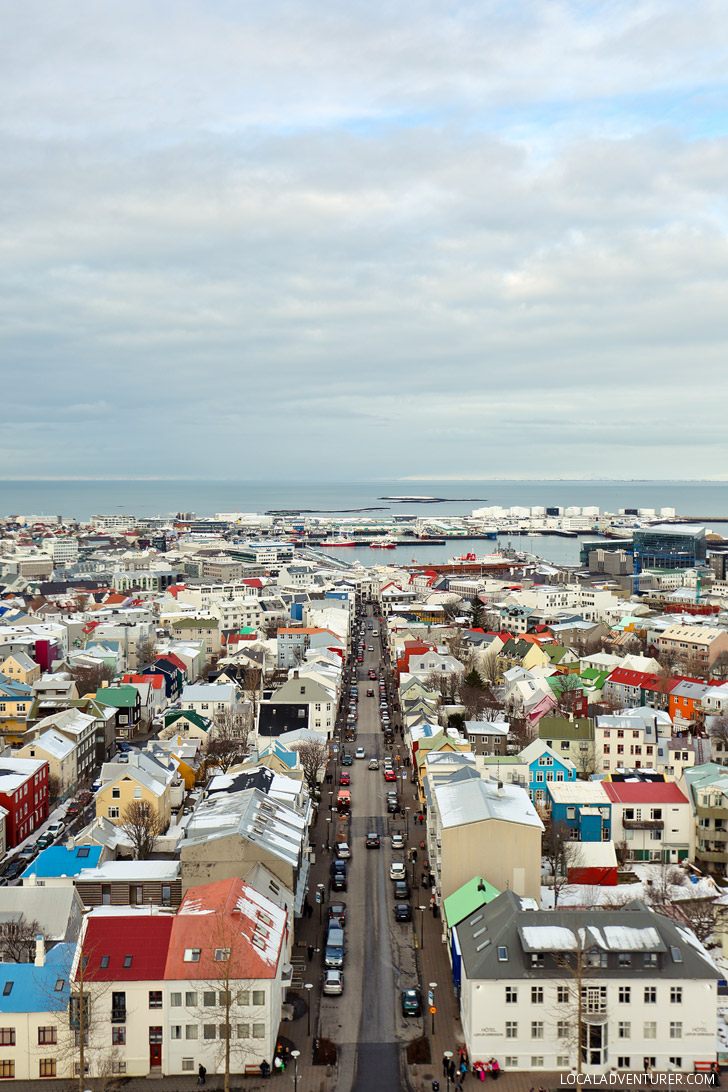 Iceland Road Trip Travel Tips - Planning a trip to Iceland? Take a look at this article to find out which 5 day trips from Reykjavik Iceland you can't miss. There are so many beautiful places that you need to experience // Local Adventurer #iceland #roadtrip #europe // localadventurer.com