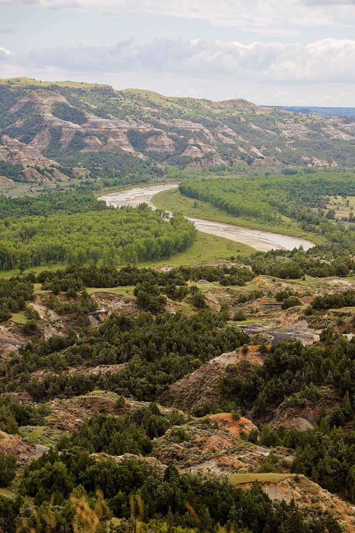 Theodore Roosevelt National Park (Ultimate North Dakota Bucket List) // localadventurer.com