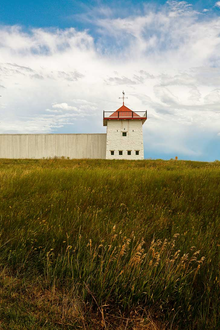 Fort Union Trading Post (The Ultimate North Dakota Bucket List) // localadventurer.com