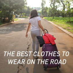 Guide to the Best On the Go Clothing