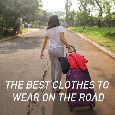 Guide to the Best On the Go Clothing // localadventurer.com