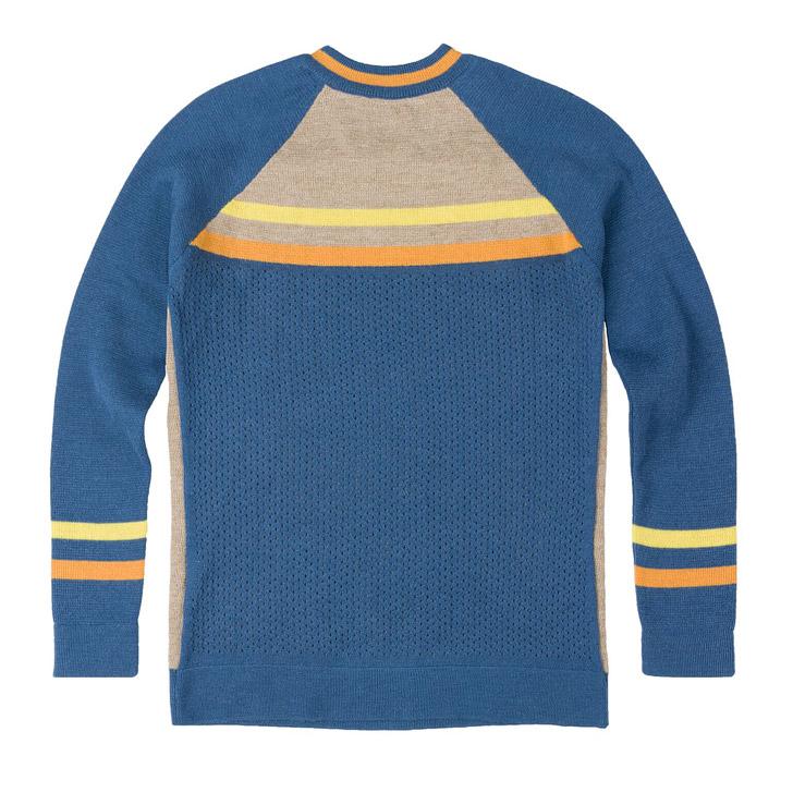 Cotopaxi Libre Sweater // localadventurer.com
