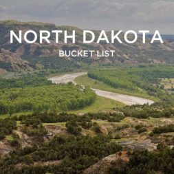 North Dakota Bucket List – Best Things to Do in North Dakota