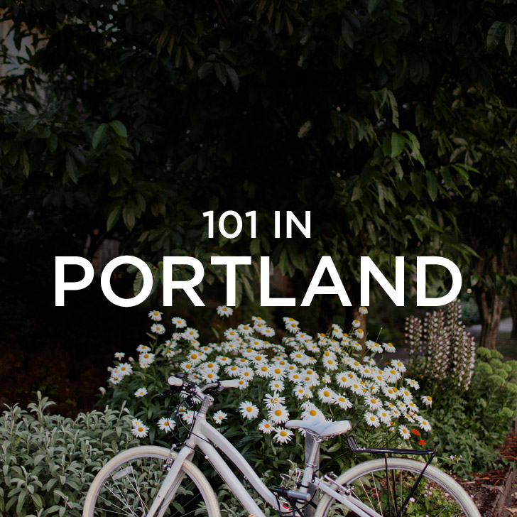 101 Things to Do in Portland Bucket List // localadventurer.com
