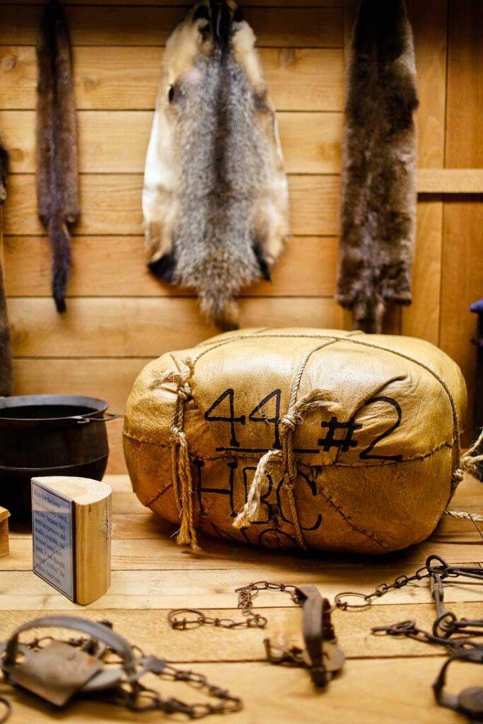 The Astoria Heritage Museum + 15 Unique Things to Do in Astoria Oregon