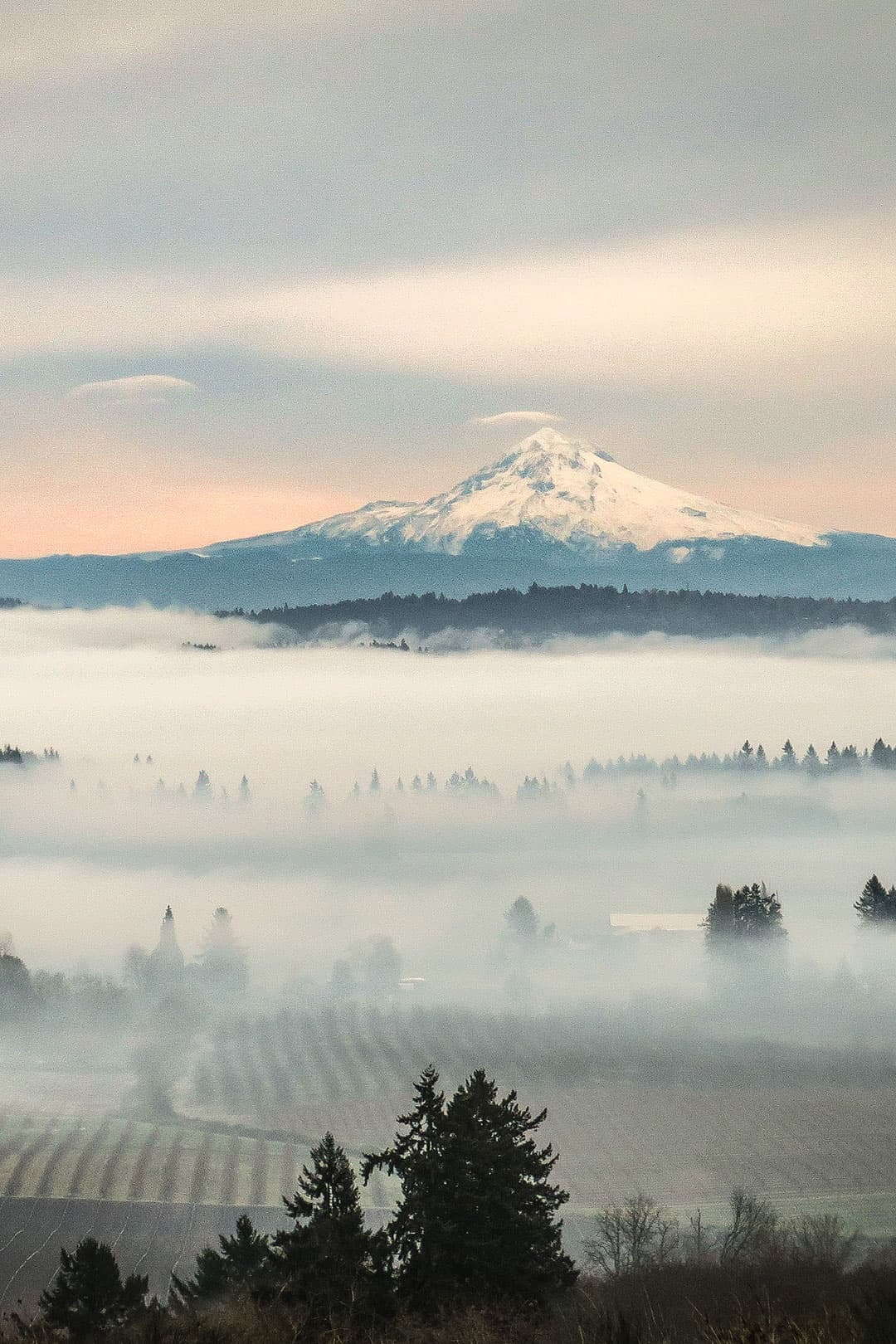 best day trips from portland or