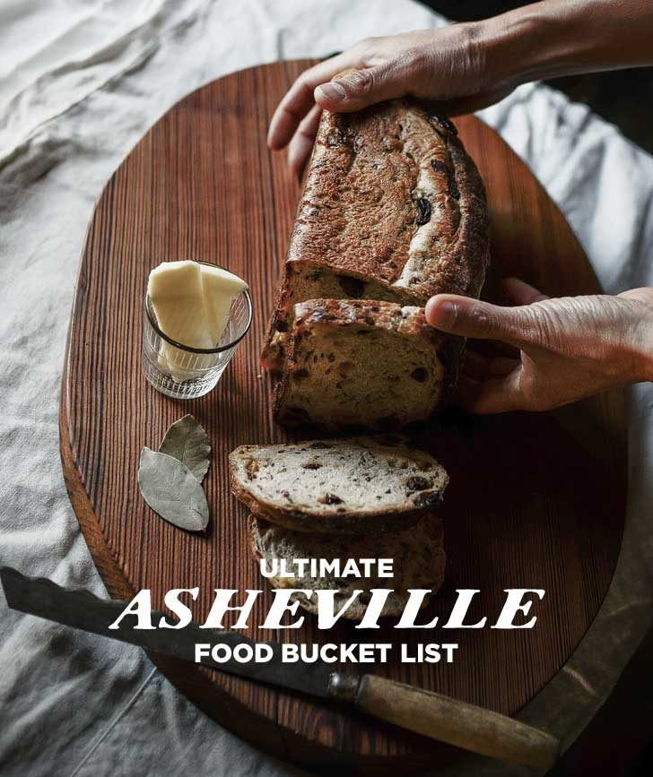 49 Best Places to Eat in Asheville - Ultimate Asheville Food Bucket List