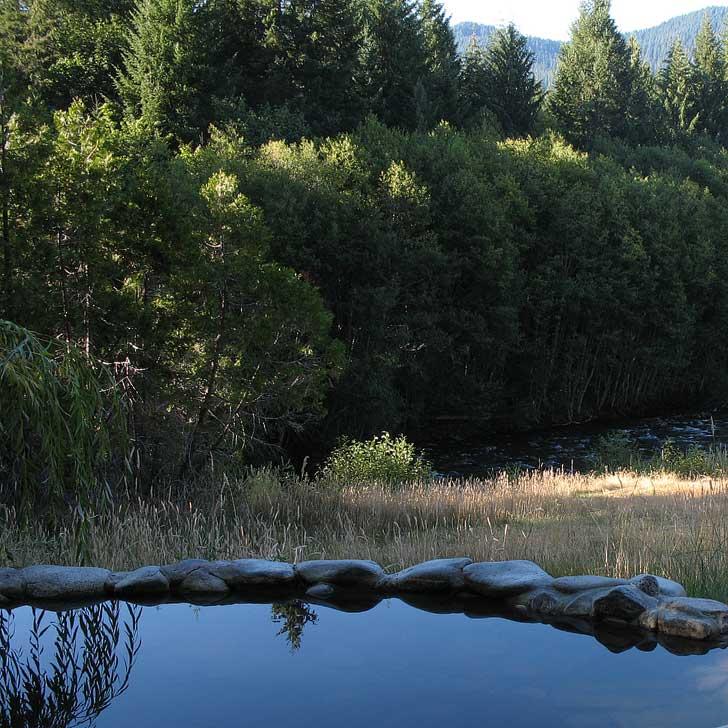 Breitenbush Hot Springs (15 Best Day Trips from Portland Oregon) // localadventurer.com