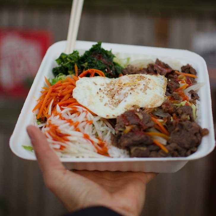 El Kimchi 49 Best Places To Eat In Asheville Ultimate Food Bucket List