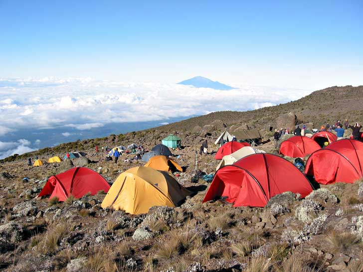 Kilimanjaro (Our 2017 Travel Bucket List) // localadventurer.com