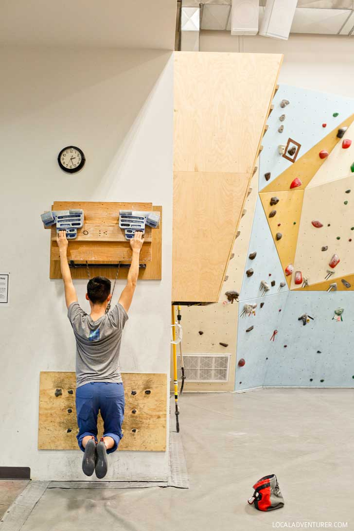 15 Games and Exercises to Improve Rock Climbing » Local Adventurer
