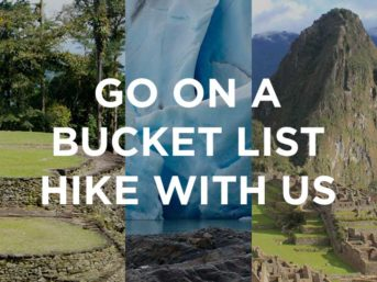 Join us on an adventure of a lifetime - go on one of these bucket list hike with Local Adventurer this summer // localadventurer.com