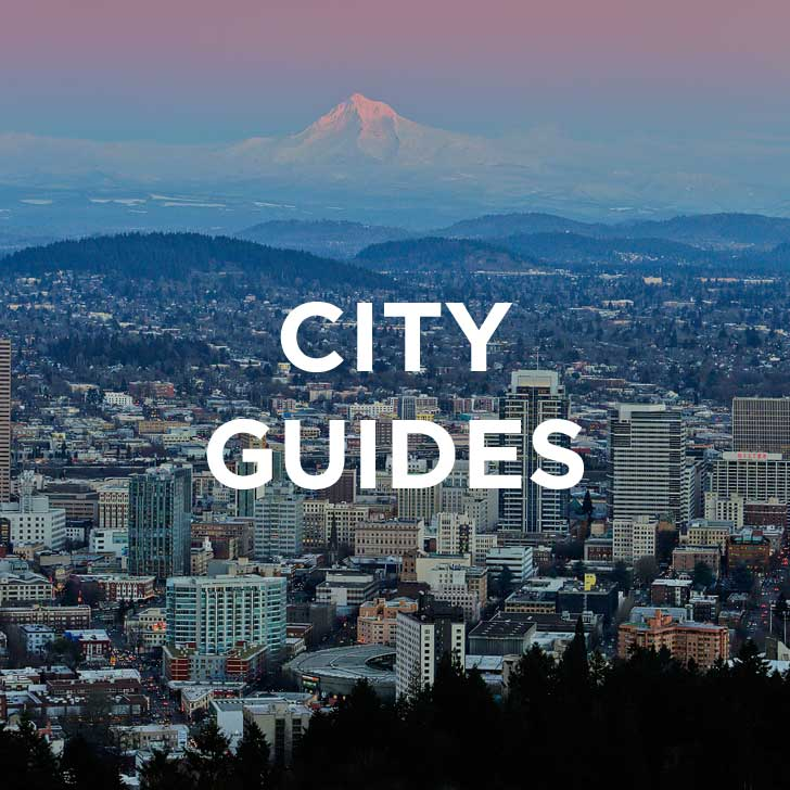 Local Adventurer City Guides - we move to a new city every year to explore like a local. // localadventurer.com