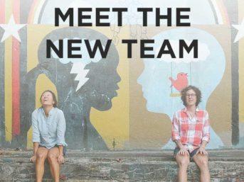 Meet the new Local Adventurer Team // localadventurer.com