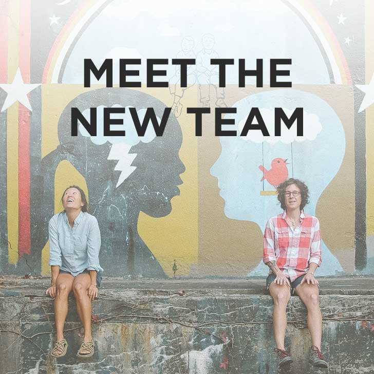 Exciting News!! Meet Your New Local Adventurer Team