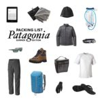 Essential Guide on What to Pack for Patagonia W Hike