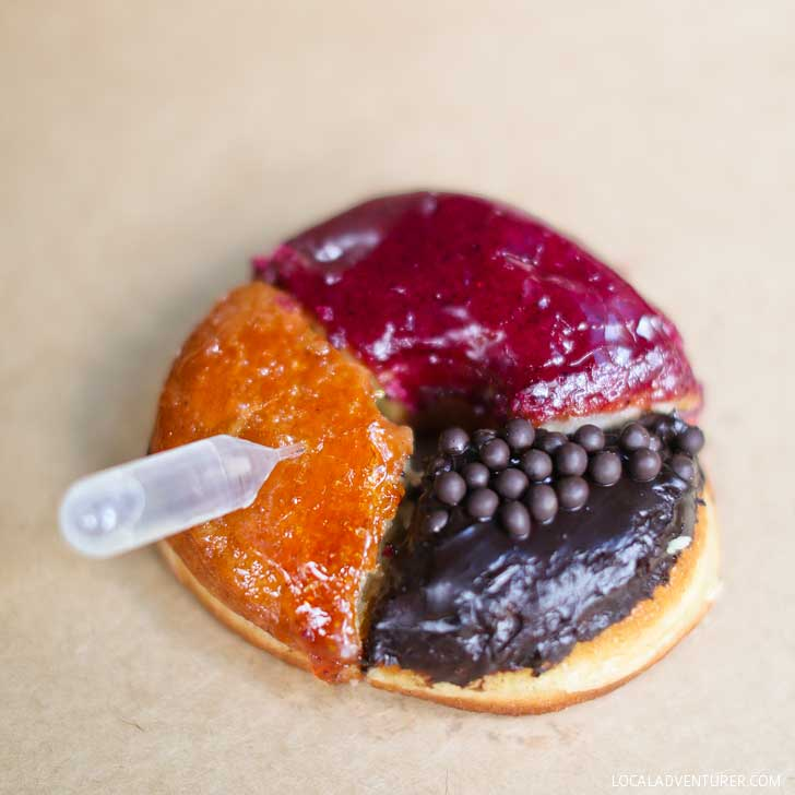 Blue Star Donuts and Coffee (+ The Ultimate Portland Food Bucket List - 49 Best Places to Eat in Portland Oregon from cheap eats to fine dining and everything in between) // localadventurer.com