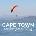 What You Need to Know About Cape Town Tandem Paragliding