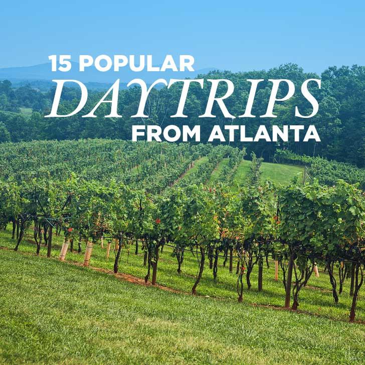 Atlanta Georgia Attractions: 10Best Day Trip Reviews
