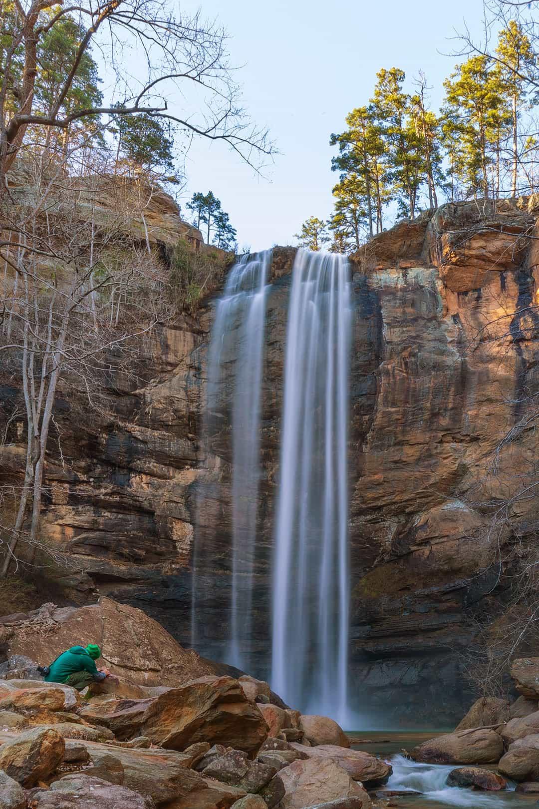 Toccoa Falls GA
