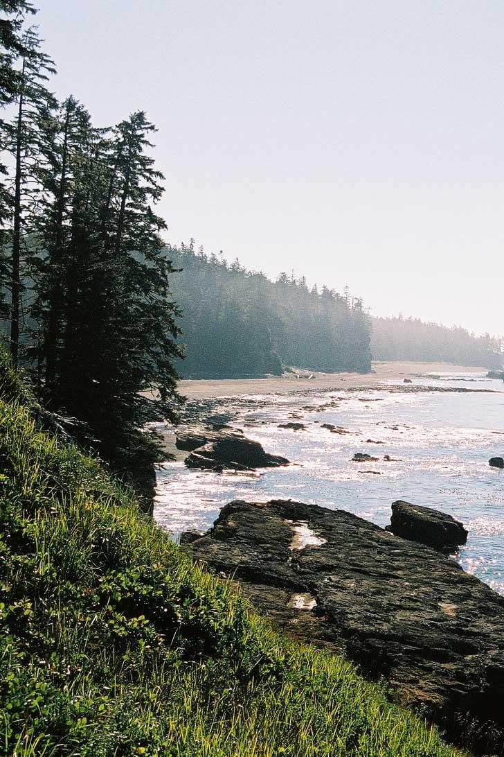 West Coast Trail Hike + Best Treks in the World to Put on Your Bucket List (photo: Alejandro Erickson) // localadventurer.com