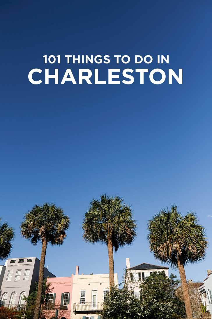 101 things to do in charleston sc bucket list charleston for Things to do charleston south carolina
