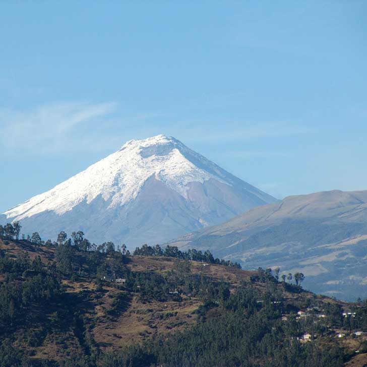 Cotopaxi Circuit + Best Treks in the World to Put on Your Bucket List (photo: Sue L C) // localadventurer.com