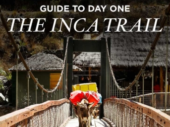 How to Hike the Inca Trail Day 1 Photo Guide // localadventurer.com