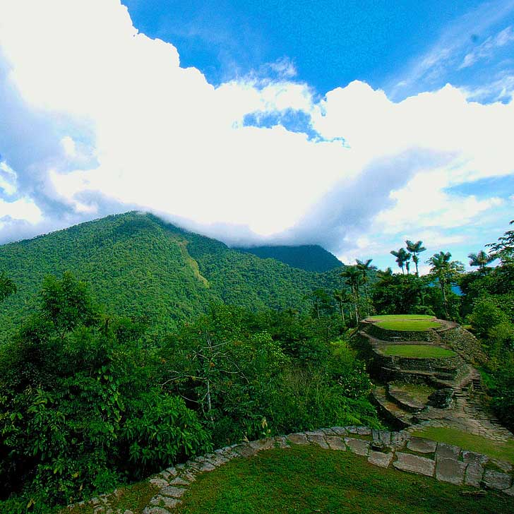 La Ciudad Perdida Trek + 25 Best Hikes in the World to Put on Your Bucket List (photo: Alma Apatrida) // localadventurer.com