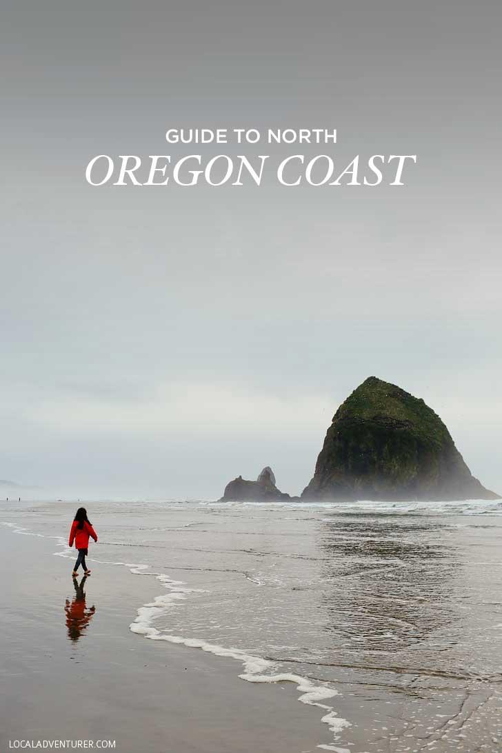 Your Ultimate Guide to North Oregon Coast Attractions // localadventurer.com