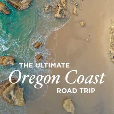 The Ultimate Oregon Coast Road Trip - All 363 Miles and All the Best Things to Do on the Oregon Coast // localadventurer.com