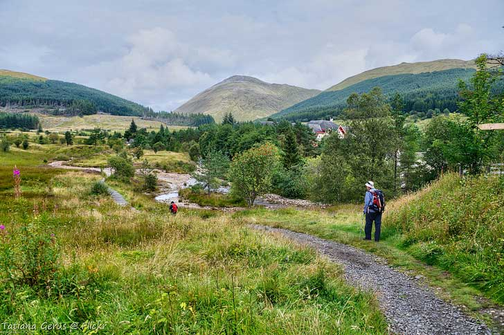 The West Highland Way Hike + Best Hiking Trips in the World to Put on Your Bucket List (photo: Tatiana Gerus) // localadventurer.com